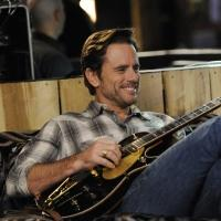 NASHVILLE's Charles Esten's 'Playing Tricks' Now Available on ABC Music Lounge