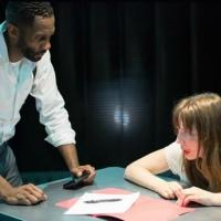 BWW Reviews:  Factory 449's CLOSET LAND Offers Up Challenging � But Worthy � Theatrical Experience