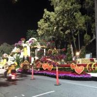 Fiesta Parade Floats Take Home 8 Trophies in TOURNAMENT OF ROSES PARADE