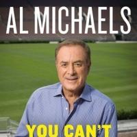 Al Michael's Autobiography 'You Can't Make This Up' Hits Bookstores Today