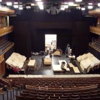 BWW Blog: Ed Dixon of Pittsburgh Public Theater's L'HOTEL - Third Week