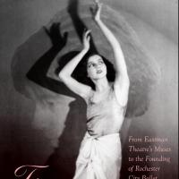 New Book Celebrates Rochester City Ballet Founder Tim Draper