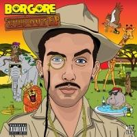 BORGORE Releases New 'Booty Monsta' Mix; Confirms New Year's Eve Show