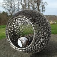 Cynthia-Reeves Projects to Host WAVES AND PARTICLES Reception, 6/26