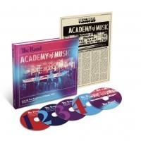 The Band 'Live At The Academy Of Music 1971,' Released Today