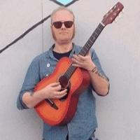 Mike Doughty to Play Strand-Capitol Performing Arts Center, 2/28