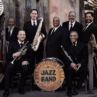 Preservation Hall Jazz Band Release New Album, 'That's It!'