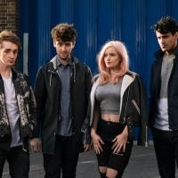 Clean Bandit Releases Special Edition of Debut Album 'New Eyes' Today