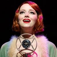See the 'irresistible' Emma Stone in CABARET on Bway thru 2/1 only