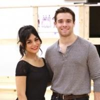 Photo Coverage: Meet the Company of Broadway-Bound GIGI!
