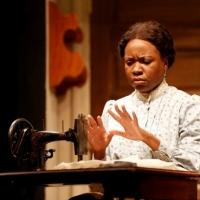 Photo Flash: First Look at Nikki E. Walker and More in Westport Country Playhouse's INTIMATE APPAREL