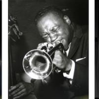 Robert Mann Gallery Presents HOT SUMMER, COOL JAZZ: The Photographs of Herman Leonard, Now thru 8/23