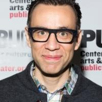 Fred Armisen to Guest on ABC's SUPER FUN NIGHT