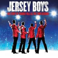 JERSEY BOYS Announces First-Ever UK Tour!