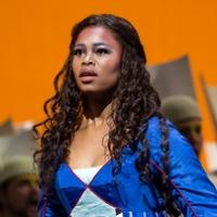 BWW Reviews: Here, There, Everywhere - All Over Town with PRETTY YENDE