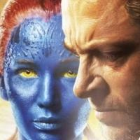 X-MEN: DAYS OF FUTURE PAST Tops DVD & Blu-ray Sales, Week Ending 10/26