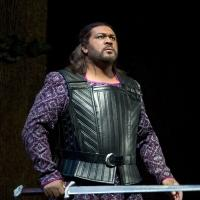 Seattle Opera Announces New Season - NABUCCO, THE MARRIAGE OF FIGARO, AN AMERICAN DREAM and More!
