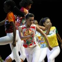 BWW Reviews: Ballet Tech