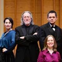Distinguished Queens College Composers - Past and Present - New York Virtuoso Singers' Third Concert of 2014-15 Season