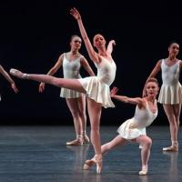 BWW Reviews: NYCB Dancers Prove Their Worth in ALL BACH