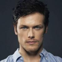 Sam Heughan to Star in Starz Original Series OUTLANDER