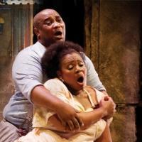 'Porgy and Bess' se representar� en el Teatro Real en verano de 2015