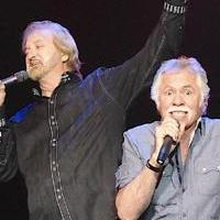 The Grand 1894 Opera House Welcomes The Oak Ridge Boys This Weekend