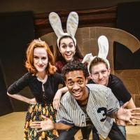 POOF! - A Magical Musical Comedy Opens at Santa Paula Theater Center