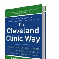 Cleveland Clinic CEO Discusses American Healthcare in New Book