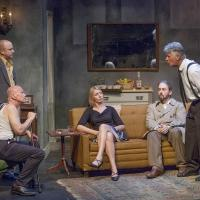 BWW Reviews: St. Louis Actors' Studio's Powerful Production of THE HOMECOMING
