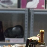 BWW Reviews: CANS, Theatre 503, November 7 2014