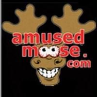 Amused Moose Comedy Club Presents Varied Comedians in November