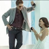Rob Lowe, Candice Bergen Star in Lifetime Original Movie BEAUTIFUL & TWISTED, Airing Tonight