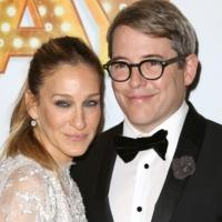 Matthew Broderick & Sarah Jessica Parker to Host Irish Rep's Gala Benefit YEATS: THE CELEBRATION