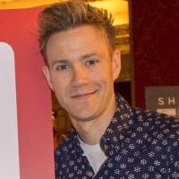 BWW Interview: Christopher J. Hanke Talks About Streisand And BUYER AND CELLAR