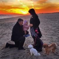 Alec Baldwin & Wife Hilaria Expecting Baby #2!