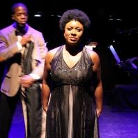 BWW Reviews: DREAMGIRLS Explodes With Vocal Artistry