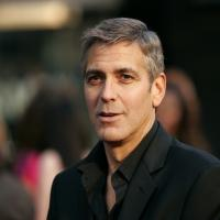 George Clooney to Be Honored with BAFTA's 'Kubrick' Award