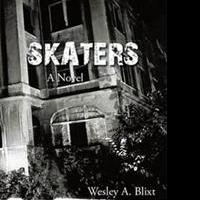 Wesley Blixt Debuts With SKATERS