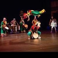 Muntu Dance Theatre of Chicago Presents 'Lest We Forget'