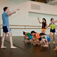 John Heginbotham to Co-Create Dance Works with Students for 32nd Annual Concert at Irvine Barclay Theatre