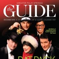 SANDY HACKETT'S RAT PACK SHOW to Play McCallum Theatre, 12/14-15