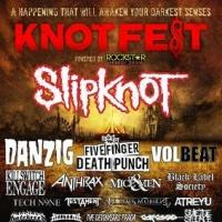 Slipknot's Legendary KNOTFEST Returns to U.S. This October