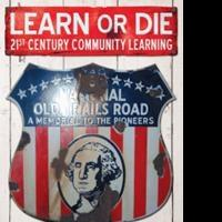 LEARN OR DIE Calls for Education Revolution
