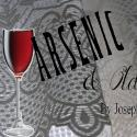 Classic Screwball Comedy ARSENIC AND OLD LACE Closes Throughline Theatre's Season, 10/26-11/3