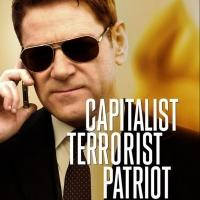 Photo Flash: Kenneth Branagh in New Poster for JACK RYAN: SHADOW RECRUIT