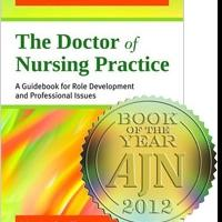 Jones & Bartlett Learning Title Awarded a 2012 AJN Book of the Year Award