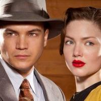 A&E's BONNIE & CLYDE Continues to Steal Viewers