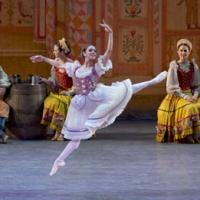 BWW Reviews: Misty Copeland - A Star Is Rocketing at American Ballet Theatre