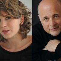 Art Song Preservation Society and Opera America Present Virginie Verrez in Recital Tonight